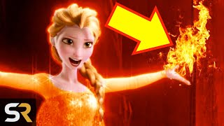 20 Frozen Fan Theories So Crazy They Might Be True