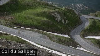 Col du Galibier (Valloire) - Cycling Inspiration & Education