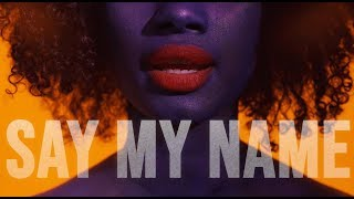 Say My Name (Letra) - J Balvin (Video)