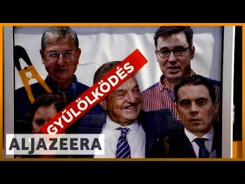 🇭🇺 Hungary: Immigration tops parliamentary election agenda   Al Jazeera English
