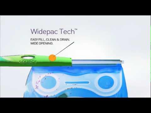widepac video