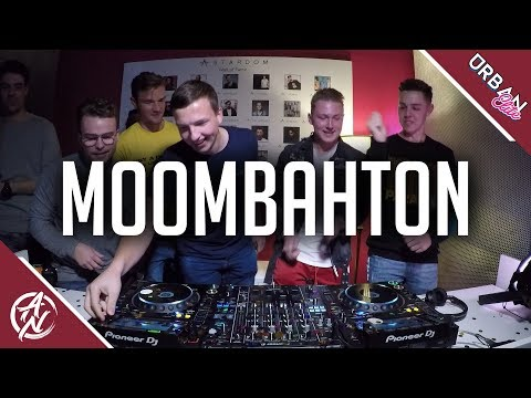 Moombahton Mix 2018 | The Best of Moombahton 2018 by Adrian