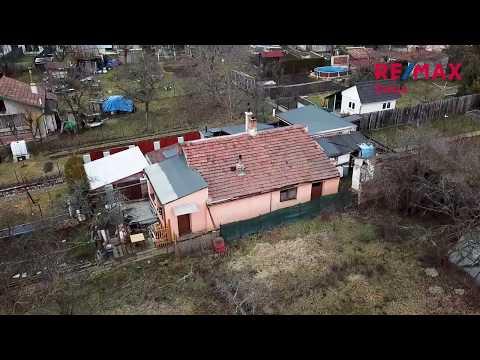 Video z << Prodej chaty 106 m2, Brno-Tuřany >>
