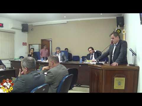 Tribuna Vereador Marcelo Moura dia 2 de Outubro de 2018