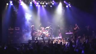 "Evergrey ""End of Your Days"" at ProgPower USA IV Sept. 6, 2003"