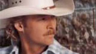 Alan Jackson-a womens love