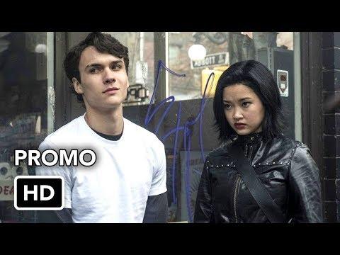 Deadly Class 1x07 Promo