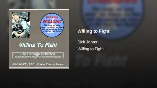 Willing to Fight