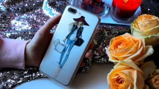 Что в моем iPhone 7 plus? Что в моем телефоне?