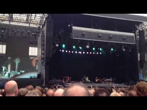 Bruce Springsteen 2013-06-20 Coventry - Backstreets (Sad