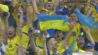 Історія футбольної України. 1996-2012. Титри.