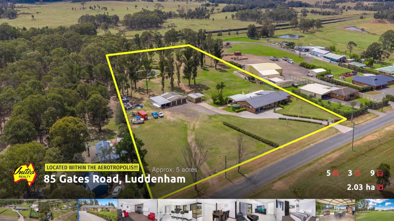 85-93 Gates Road Luddenham 2745