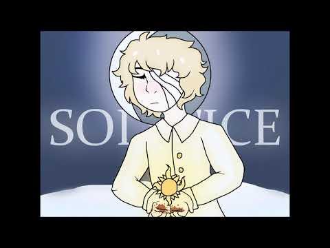 Solstice (Vocaloid Original Song ft. Oliver)