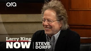 Songwriter Steve Dorff on working with Barbra Streisand
