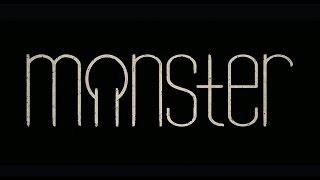 Monster - Lost Control (Anathema Cover) - Live au Point Éphémère - 01/11/2014