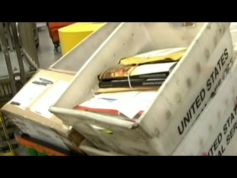 Michigan lawmaker begins investigation into US Postal Service due to mail delays