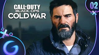 CALL OF DUTY BLACK OPS COLD WAR FR #2