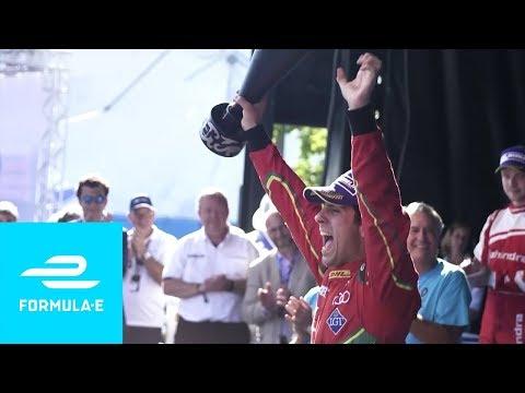Di Grassi Reflects On His Title Winning Season - Formula E