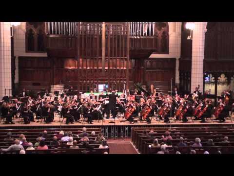 "MSO plays Nielsen ""Helios Overture"""