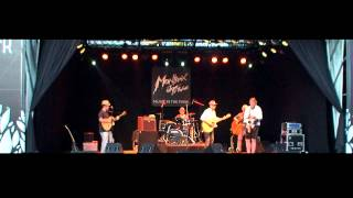 Don´t forget Montreux 2015 Antun Opic Band