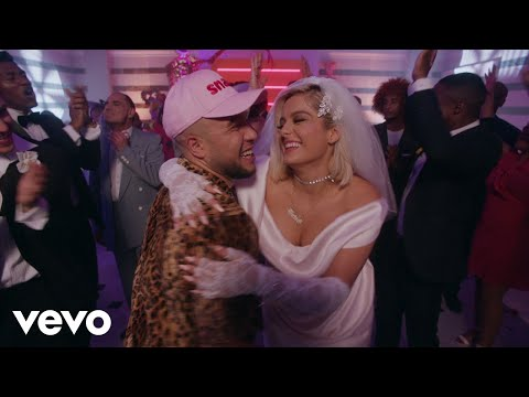 Harder - JAX JONES & BEBE REXHA