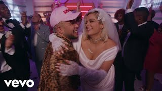 Jax Jones, Bebe Rexha   Harder (Official Video)