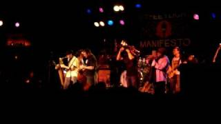 Streetlight Manifesto - Sick and Sad, Big Sleep, SitB