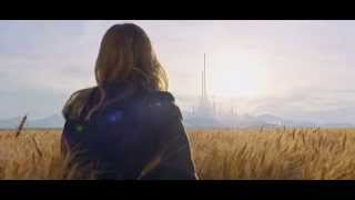 TOMORROWLAND: A WORLD BEYOND | UK Trailer 3 | Official Disney UK