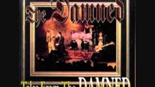 The Damned - Teenage Dream ( Audio Only) 1979