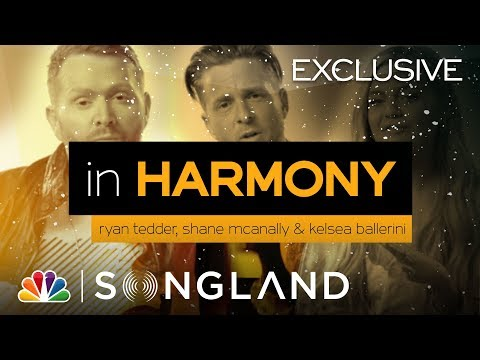 Kelsea Ballerini with Shane McAnally and Ryan Tedder: In Harmony - Songland 2019 (Digital Exclusive)