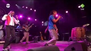 Earth, Wind & Fire - Shining Star (Live)