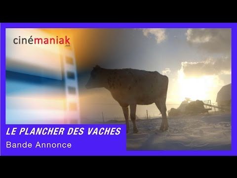 Le plancher des vaches - Bande annonce