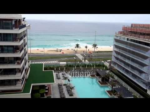 Grand Hyatt Rio de Janeiro, Brazil – Review of Club King 758
