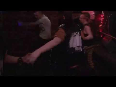 Hate Parades - Husbands N Knives ¦ Virosa Ebriosa Album Promo Video 2014