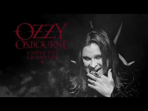 "OZZY OSBOURNE - ""Under The Graveyard"" (Official Audio)"