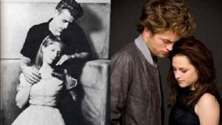 ROB PATTINSON, MODERN DAY JAMES DEAN?