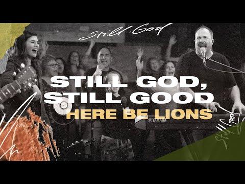 Still God, Still Good - Youtube Live Worship