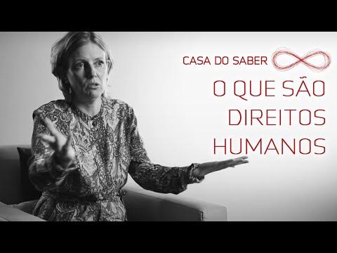 O que são direitos humanos | Glenda Mezarobba