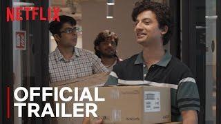 Upstarts Trailer