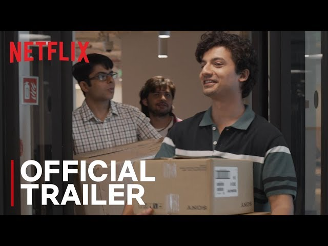 Upstarts movie review: Priyanshu Painyuli's film presents an unflinching ode to Indian entrepreneurial ecosystem