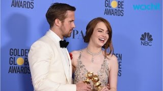 Emma Stone Thinks Ryan Reynolds And Andrew Garfields Kiss Is Hilarious