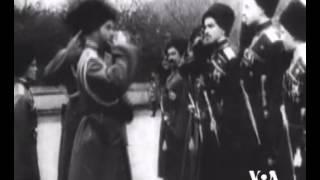 Дикая дивизия в российской революции