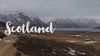 22 Photos of the Scottish Highlands