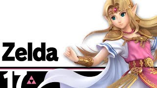 17: Zelda – Super Smash Bros. Ultimate
