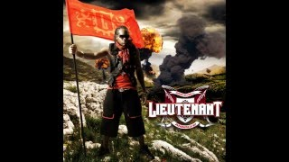 Lieutenant - Pran pié - feat. Kalash