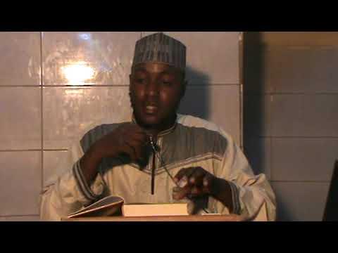 010 Muhammad Bashir Bello Assalafy Zaria