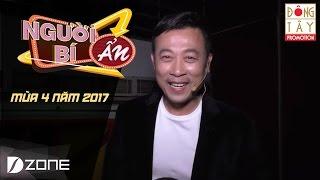 Người Bí Ẩn 2017    Tập #4   Trước Giờ Lên Sóng: ChiPu - Gil Lê