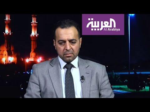 العرب اليوم - شاهد: صدمة على الهواء لصحافي علم بخبر اغتيال زميله أحمد عبد الصمد
