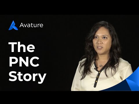 PNC Financial Services customer references of Avature