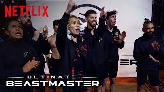 Ultimate Beastmaster | Get Hyped | Netflix